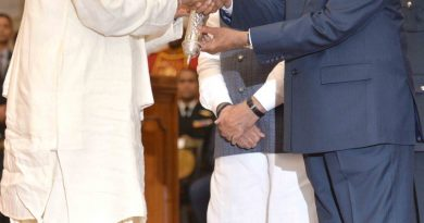 Akshaya Patra Foundation wins Gandhi Peace Prize