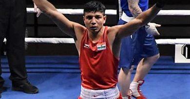 फिनलैंड में मुक्केबाजी टूर्नामेंट में भारत की अच्छी शुरूआत